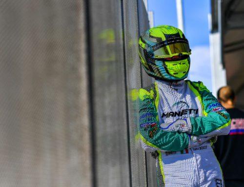Campionato Italiano ACI Karting – Siena